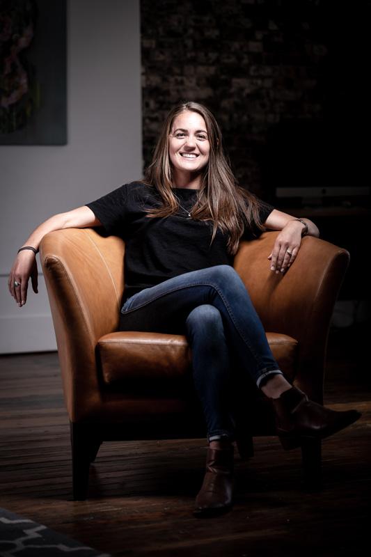 Lauren Buell