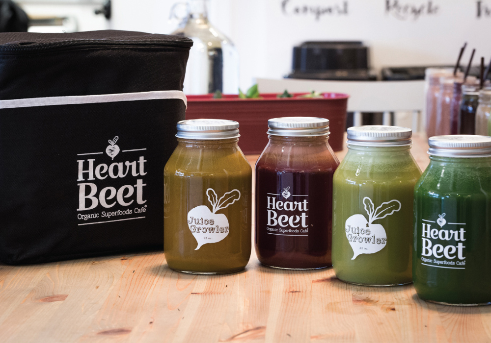 Heartbeet Photography Juice Cleanse