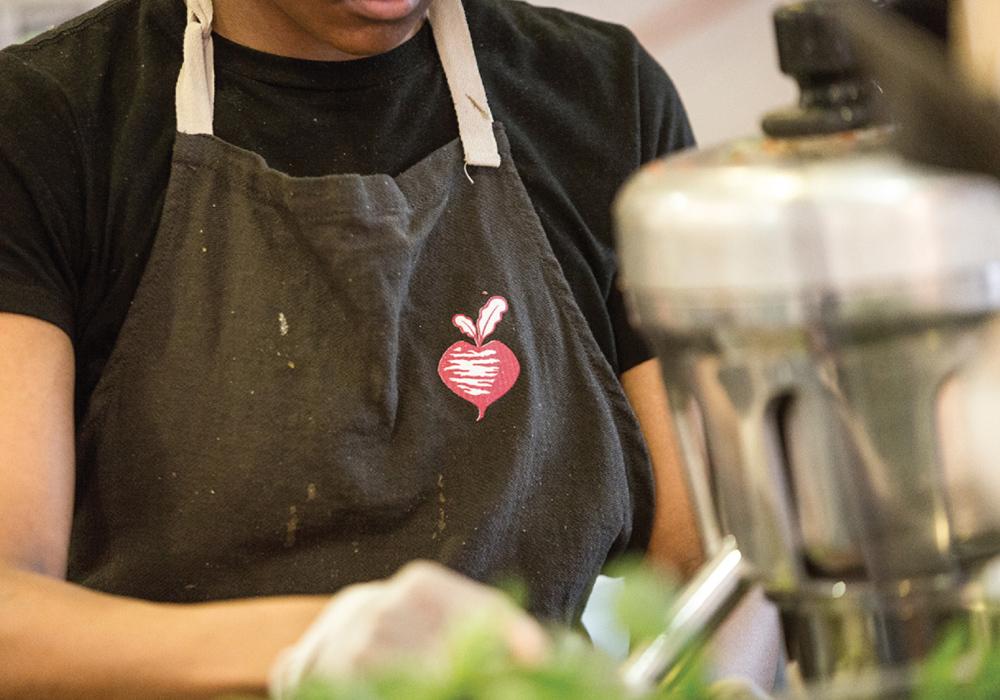 Heartbeet Photography Uniform
