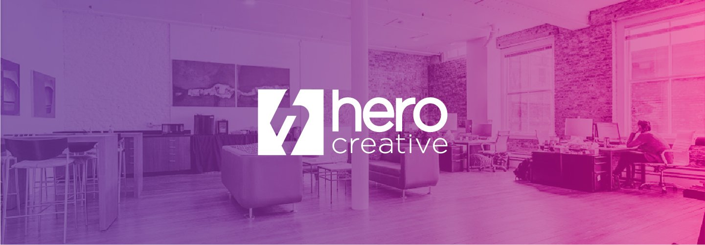 Hero Brand Refresh Cover Image