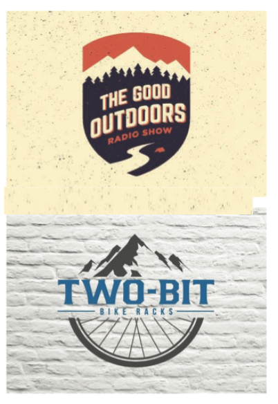 Outdoor logo concepts