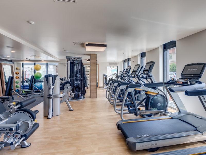 Elan gym 2