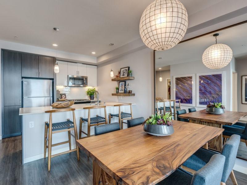 Elan kitchen 1