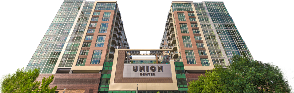 Union Denver header