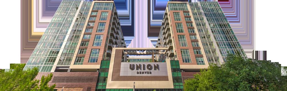 Union Denver header